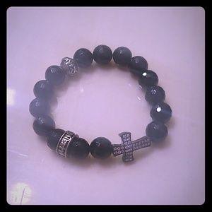 Honesty bracelet